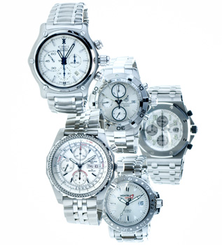 Size of Watches