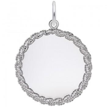 https://www.fosterleejewelers.com/upload/product/4620-Silver-Rope-Disc-Heavy-RC.jpg