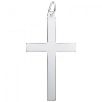https://www.fosterleejewelers.com/upload/product/4907-Silver-Cross-RC.jpg