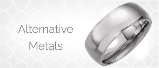 Alternative Metals