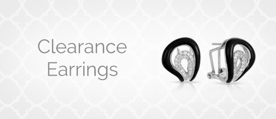 Clearance Earrings