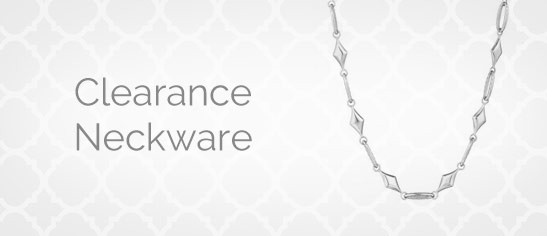 Clearance Neckware
