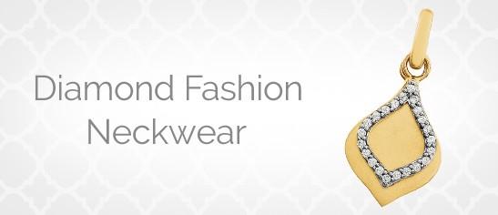 Diamond Fashion Neckwear