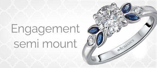 Engagement Semi-Mount