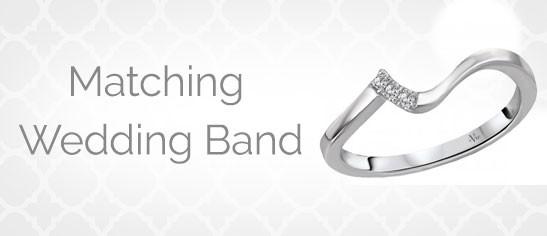 Matching Wedding Band