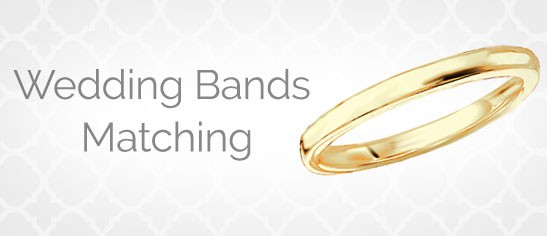 Wedding bands (matching)