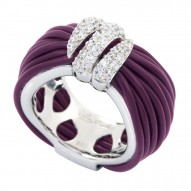 Forza Imperial Purple Ring