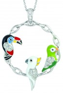 Aviary Multi Pendant