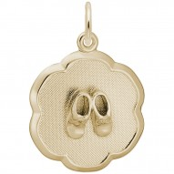 BABY SHOES DISC