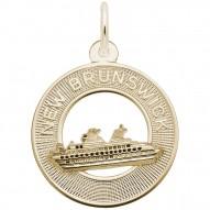NEW BRUNSWICK CRUISE SHIP