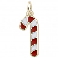 CANDY CANE W/COLOR