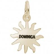 DOMINICA SUN SMALL