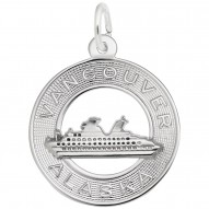 VAN/AK CRUISE SHIP