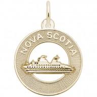 NOVA SCOTIA CRUISE SHIP