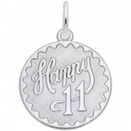 HAPPY 11
