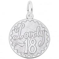 LOVELY 18