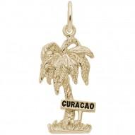 CURACAO PALM W/SIGN