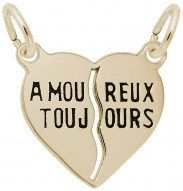 AMOUREUX TOUJOURS