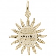 NASSAU SUN LARGE