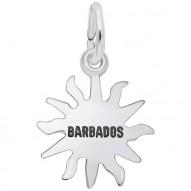 BARBADOS SUN SMALL