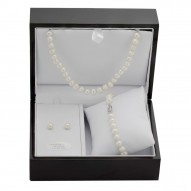 3 Piece Fresh Water Pearl Set