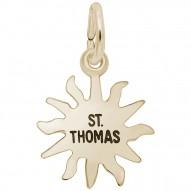ST. THOMAS SUN SMALL