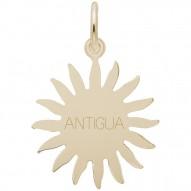ANTIGUA SUN LARGE