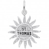ST. THOMAS SUN LARGE