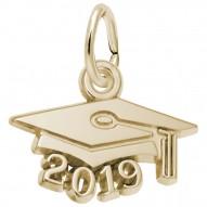 GRAD CAP 2019
