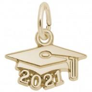 GRAD CAP 2021