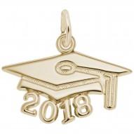 GRAD CAP 2018 LARGE