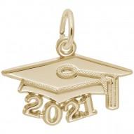 Grad Cap 2021 Large