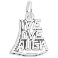 LIVE, LOVE, LAUGH W/9152
