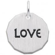 LOVE CHARM TAG