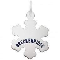 BRECKENRIDGE SNOWFLAKE