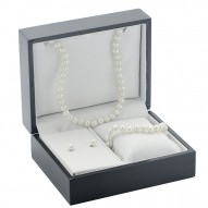 3 Piece 6mm Pearl Gift Set