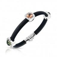 Diana Black/Champagne Bracelet